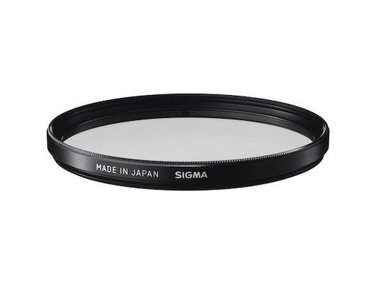 Фильтр SIGMA WR UV 105mm