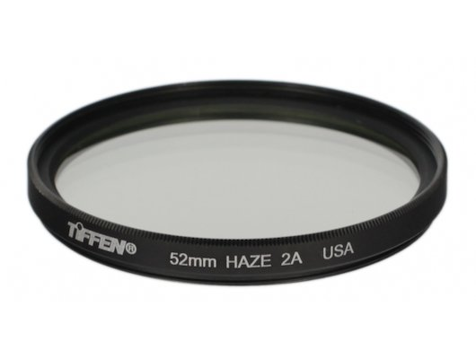 Фильтр TIFFEN 52MM HAZE 2A FILTER