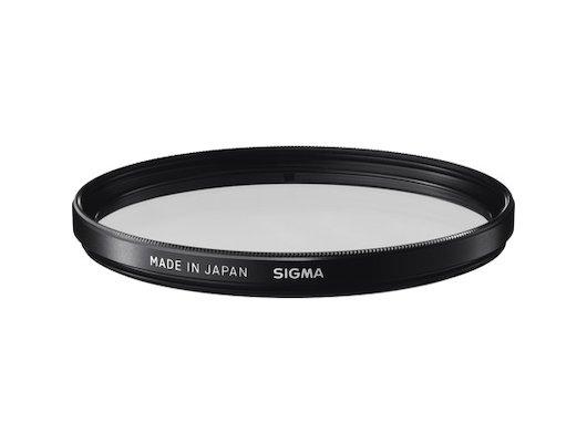 Фильтр SIGMA WR UV 82mm