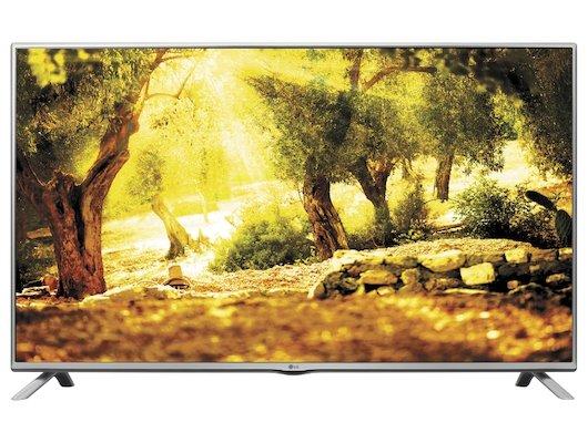 3D LED телевизор LG 55LF640V
