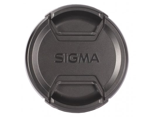 Бленда Sigma LCF-58 крышка для объектива 58мм