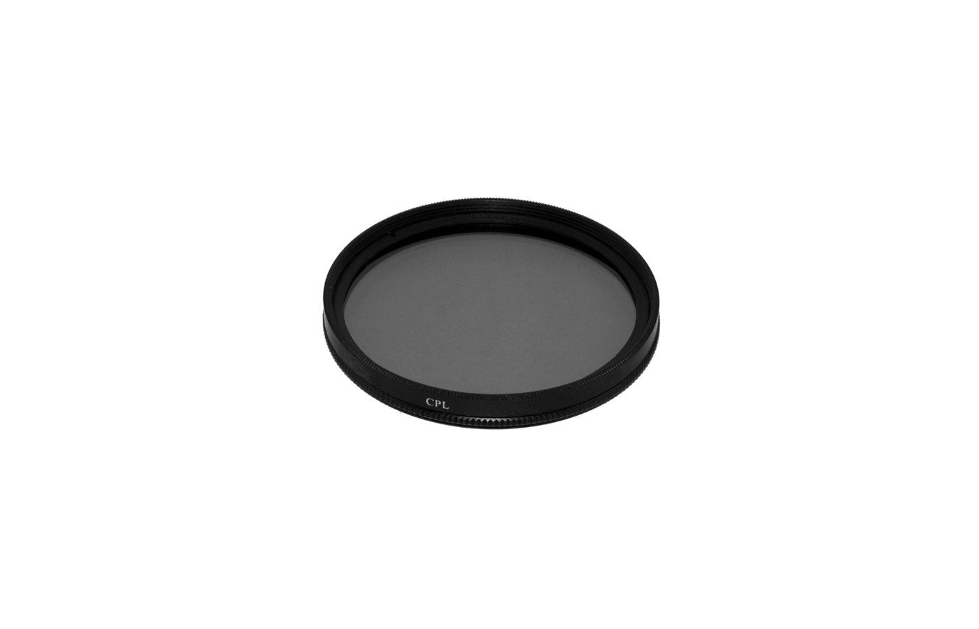Фильтр DigiCare 72mm CPL поляризационный