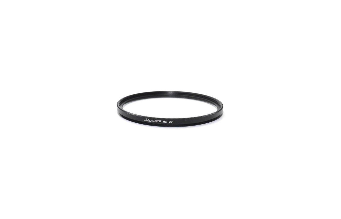 Фильтр DigiCare 72mm MC-UV Super Slim ультрафиолетовый