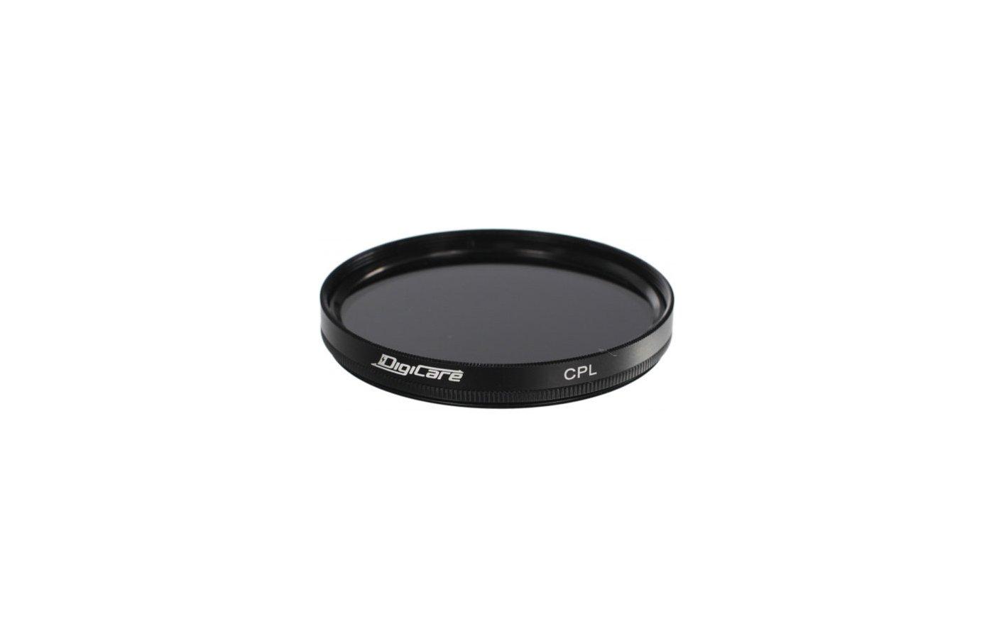 Фильтр DigiCare 40.5mm CPL поляризационный
