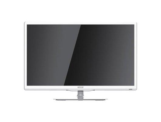 LED телевизор MYSTERY MTV-2423LT2 White