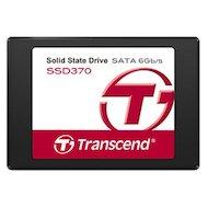 """SSD жесткий диск Transcend TS256GSSD370S 256GB, 2.5"""" SSD, SATA3, MLC"""