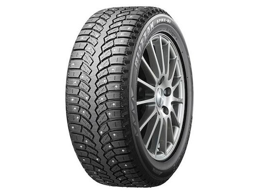 Шина Bridgestone Blizzak Spike-01 225/60 R17 TL 103T XL шип