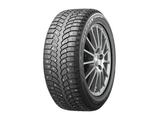 Шина Bridgestone Blizzak Spike-01 235/45 R17 TL 94T шип