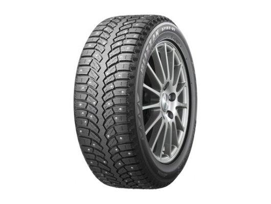 Шина Bridgestone Blizzak Spike-01 245/65 R17 TL 111T XL шип