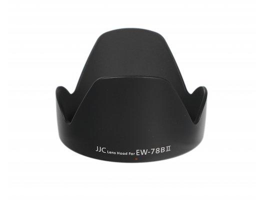 Бленда JJC LH-78BII для EF 28-135/3.5-5.6 IS USM