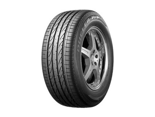 Шина Bridgestone Dueler H/P Sport 255/50 R20 TL 109V XL