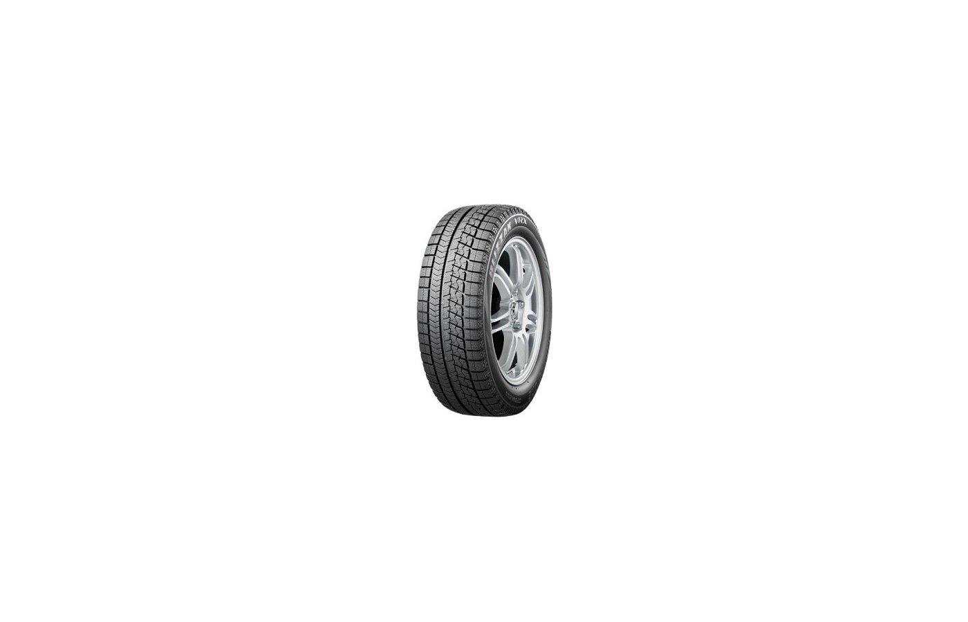 Шина Bridgestone Blizzak VRX 215/55 R16 TL 93S