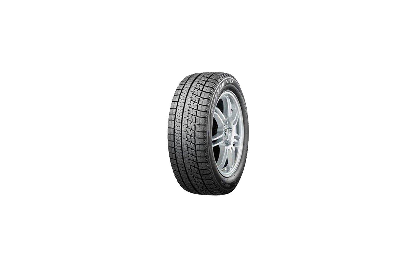 Шина Bridgestone Blizzak VRX 215/65 R16 TL 98S