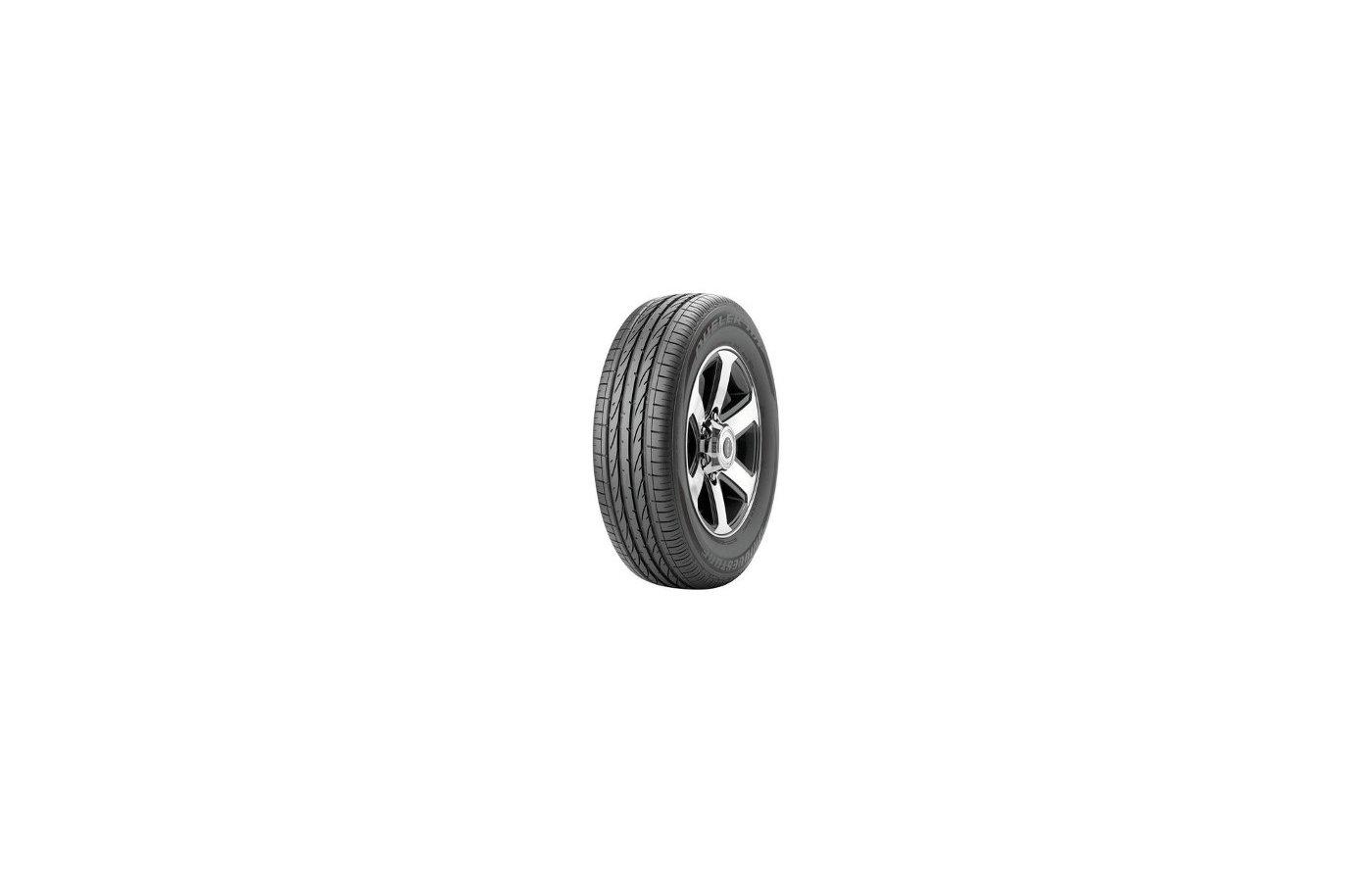 Шина Bridgestone Dueler H/P Sport 215/60 R17 TL 96H