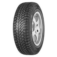 Шина Continental ContiIceContact FR 235/60 R17 TL 106T XL шип