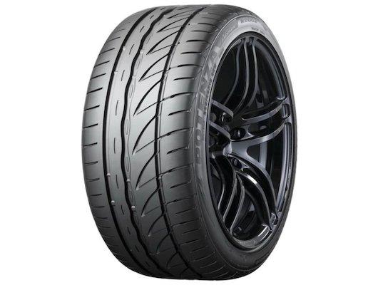 Шина Bridgestone Potenza RE002 Adrenalin 205/45 R17 TL 88W XL