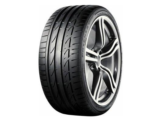Шина Bridgestone Potenza S001 285/35 R19 TL 99Y