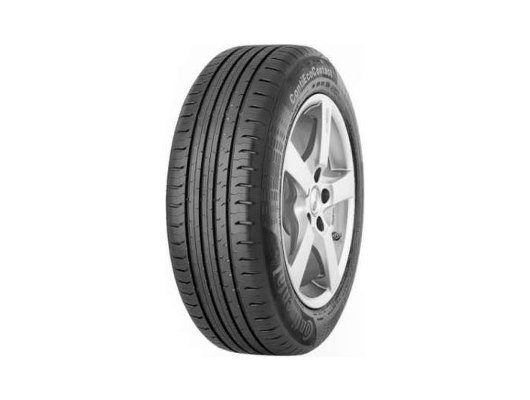 Шина Continental ContiEcoContact 5 185/65 R15 TL 88H