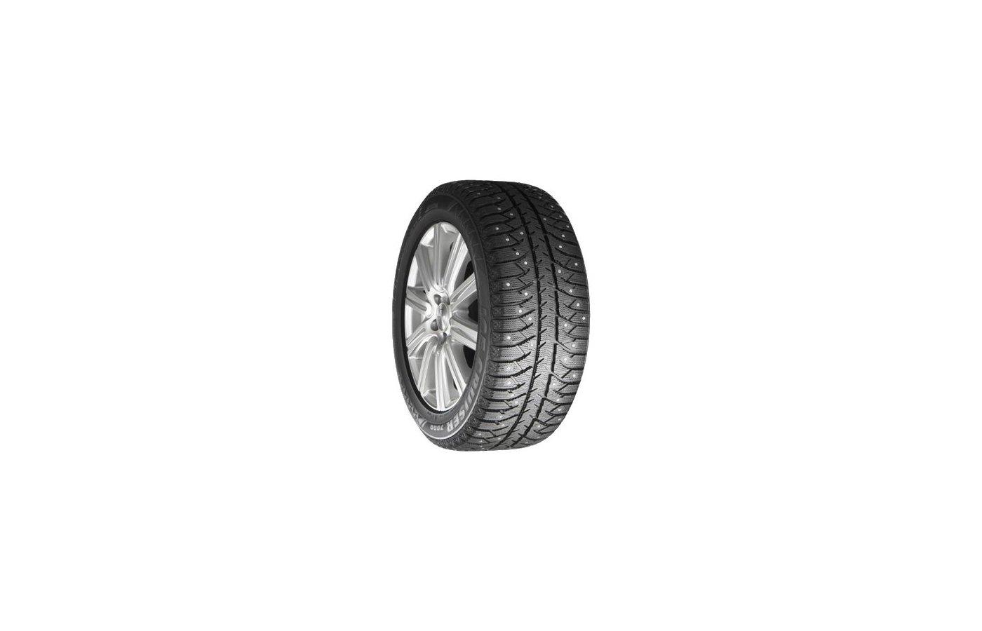 Шина Bridgestone Ice Cruiser 7000 235/40 R18 TL 91T шип