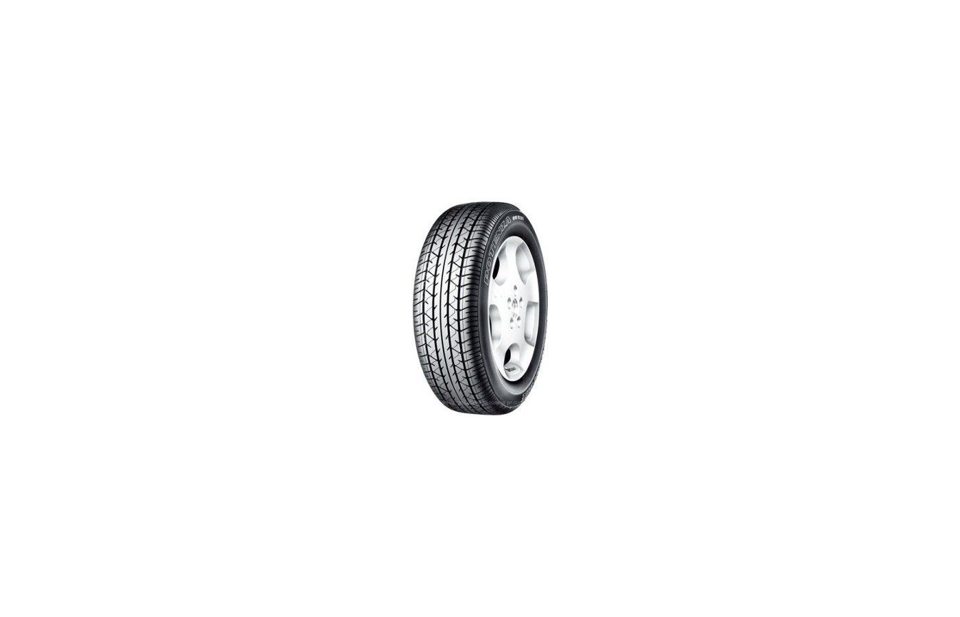 Шина Bridgestone Potenza RE031 235/55 R18 TL 99V