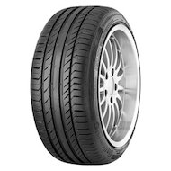 Фото Шина Continental ContiSportContact 5 FR 215/50 R17 TL 91W