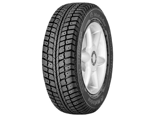 Шина Matador MP 50 Sibir Ice 215/55 R16 TL 93T шип