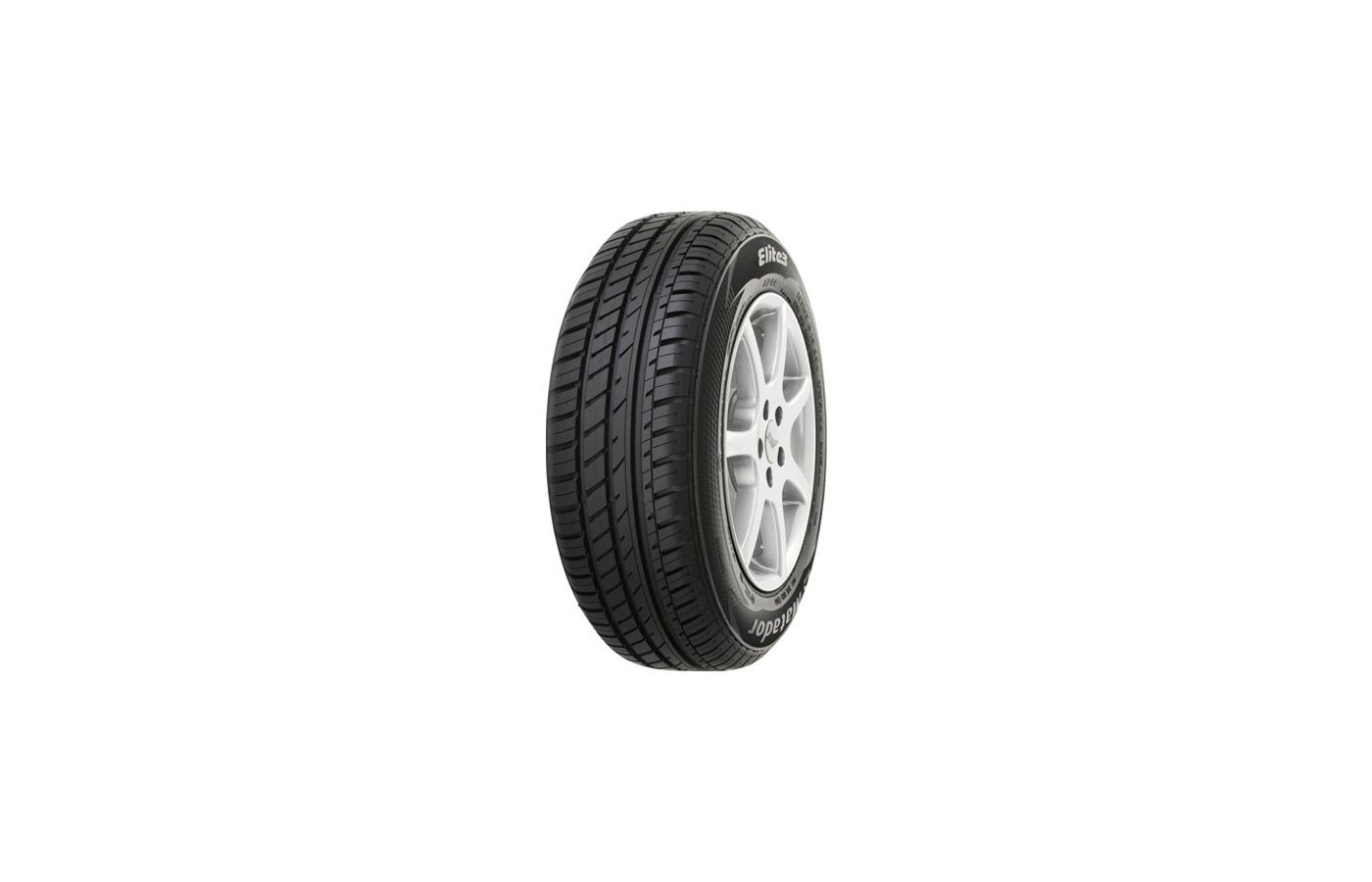 Шина Matador MP 44 Elite 3 195/55 R15 TL 85H