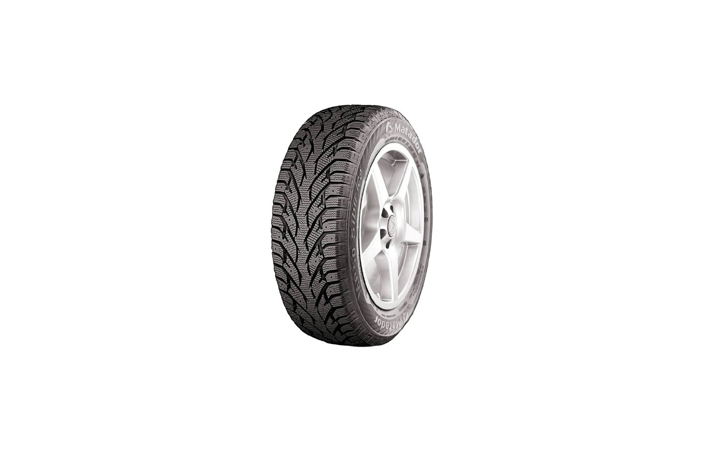 Шина Matador MP 50 Sibir Ice 205/60 R15 TL 91T шип