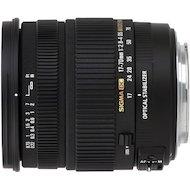 Фото Объектив Sigma AF 17-70mm f/2.8-4 DC MACRO HSM New PENTAX