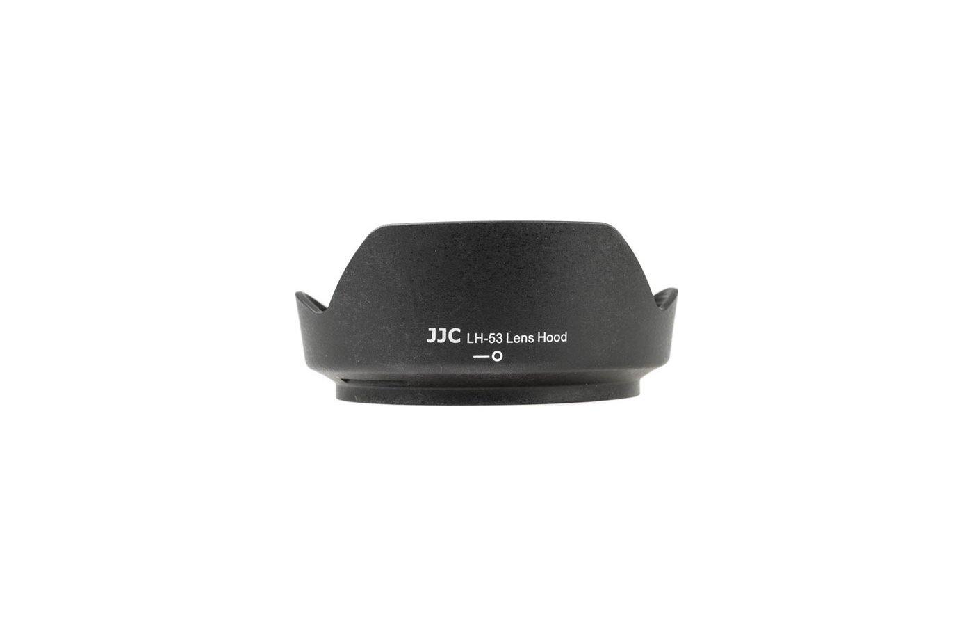 Бленда JJC LH-53 для Nikon AF-S NIKKOR 24-120mm f/4G ED VR