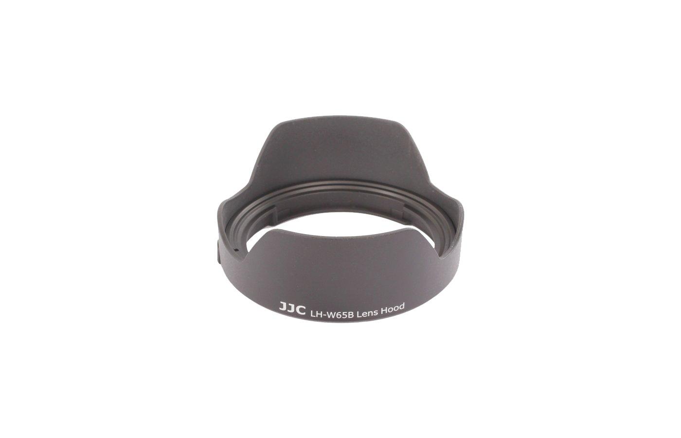 Бленда JJC LH-W65B для EF 24mm f/2.8 IS USM, EF 28mm f/2.8 IS USM