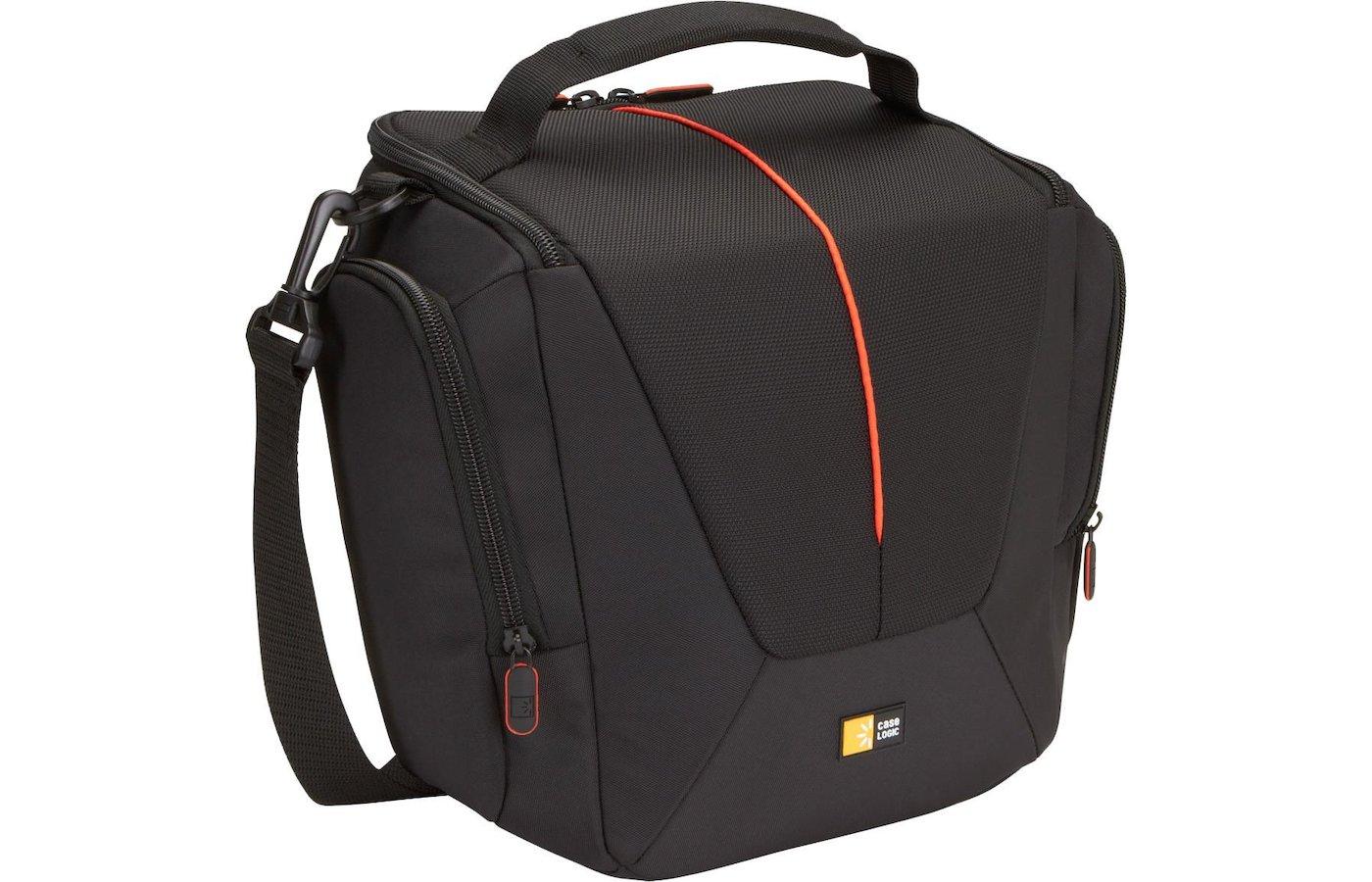 Сумка для фотоаппарата CASE LOGIC DCB-307 черный