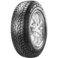 Фото Шина Pirelli Winter Carving Edge 225/55 R17 TL 101T XL шип