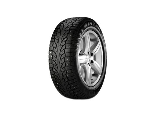 Шина Pirelli Winter Carving Edge 225/55 R18 TL 102T XL шип
