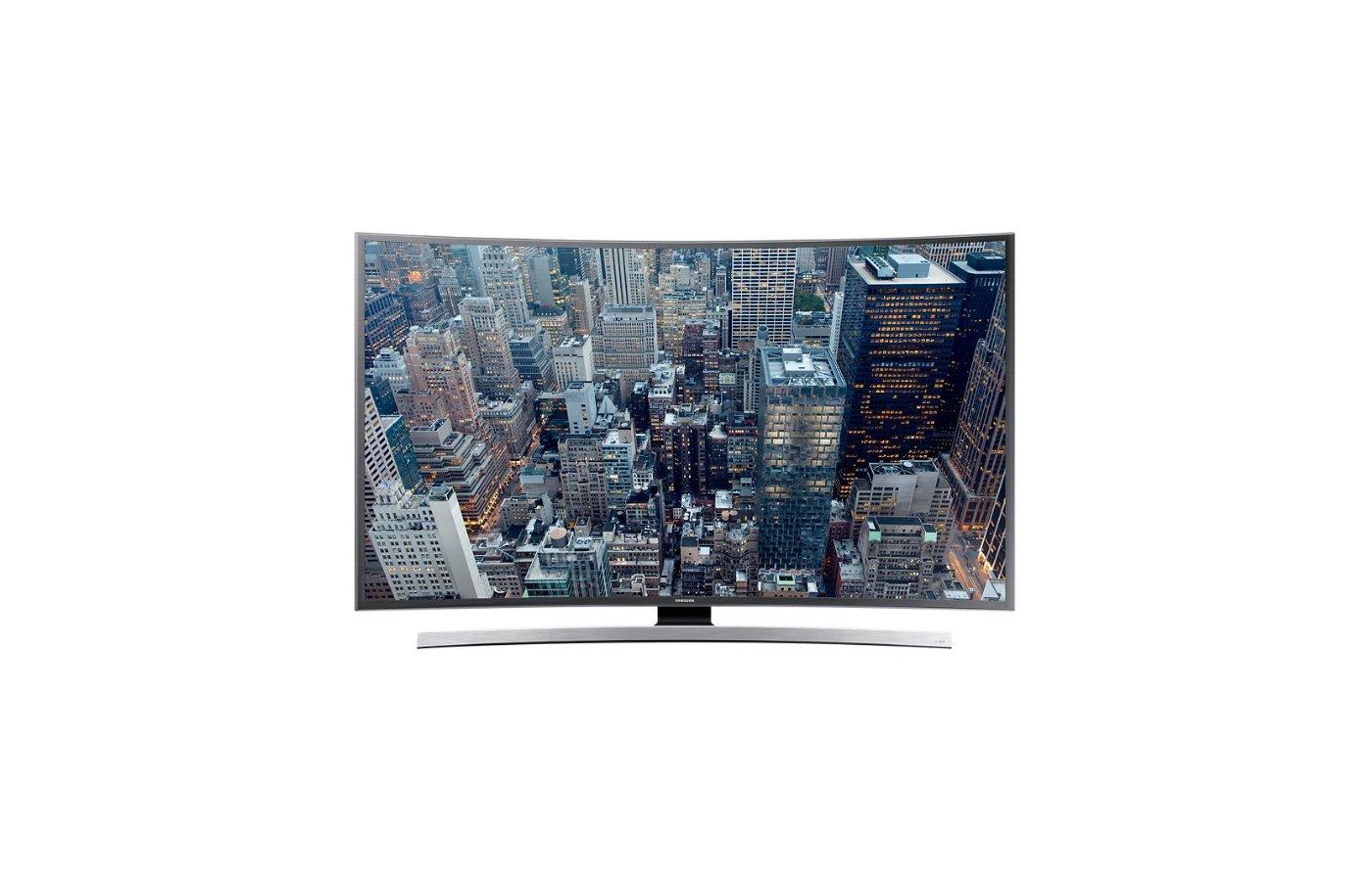4K (Ultra HD) телевизор SAMSUNG UE 40JU6600