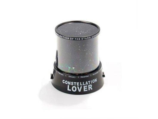 Декоративный светильник LEOMAX Ночник Галактика LTT3949