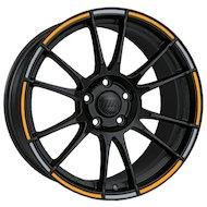 Фото Диск NZ SH670 5.5x14/4x98 D58.6 ET35 MBOGS