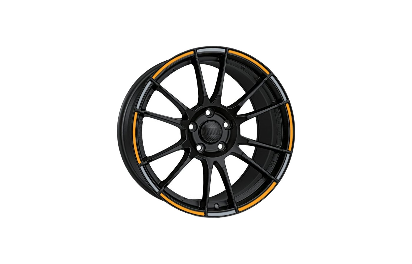 Диск NZ SH670 5.5x14/4x98 D58.6 ET35 MBOGS