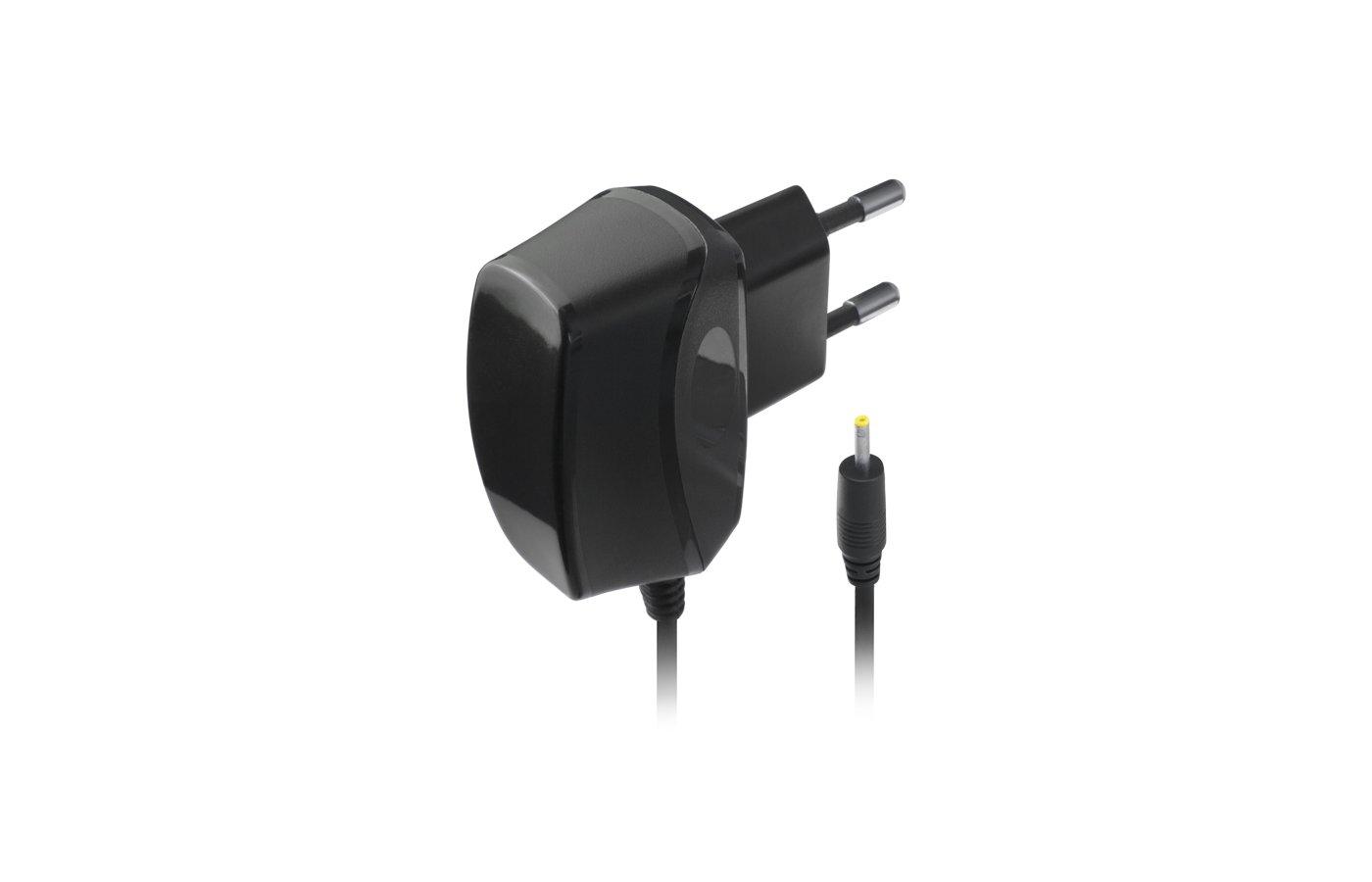 Зарядное устройство TeXet СЗУ DC jack 2.5mm 2.1А для зарядки планшетов и эл.книг (TTC-1081)