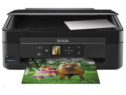МФУ Epson Expression Home XP-323 /C11CD90405/