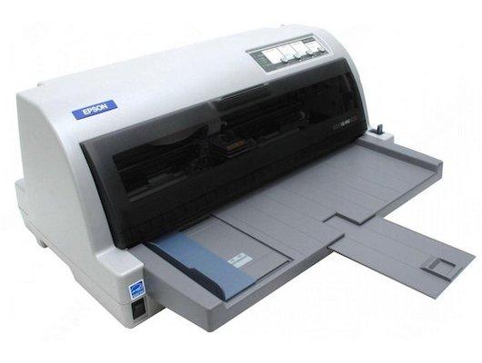 Принтер EPSON LQ-690 /C11CA13041