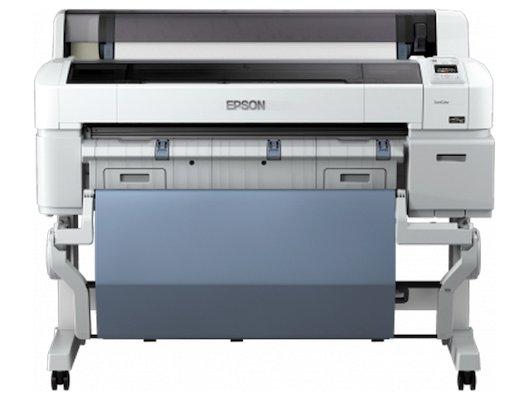 Принтер Epson SureColor SC-T5200 /C11CD67301A0/