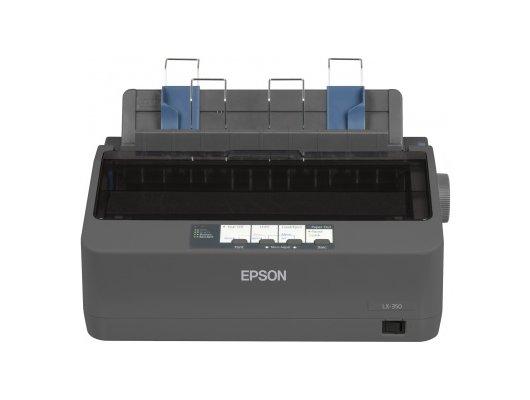 Принтер EPSON LX-350 /C11CC24031/
