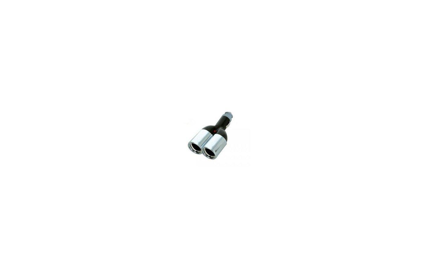 Разветвитель  AVS CS-203 (JL402H) - 12/24V 2в 1