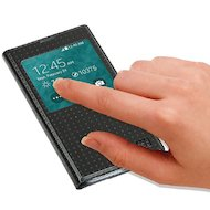 Фото Чехол Promate Admin-S5 для Samsung Galaxy S5 (SM-G900) черный