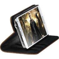 Фото Чехол Promate Zimba-S5 для Samsung Galaxy S5 (SM-G900) коричневый