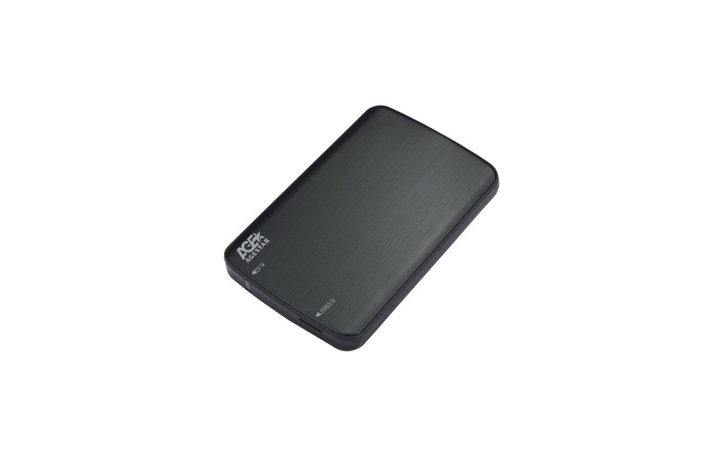 """Корпус для жесткого диска AgeStar 3UB2A12 2.5"""""""