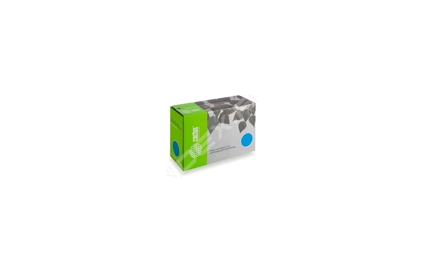 Картридж лазерный Cactus 106R00669 CS-PH6250M