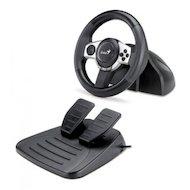 Фото Genius Trio Racer F1 USB/PS3/Wii/GameCube