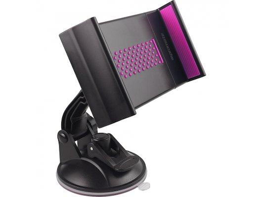 Держатель для планшетного ПК Promate Mount-Tab (розовый)